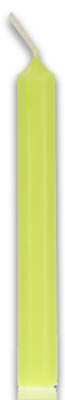 Apple Green Chime candle 20 pack