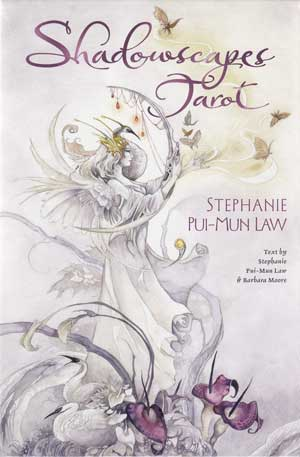 Shadowscapes Tarot (dk&bk)