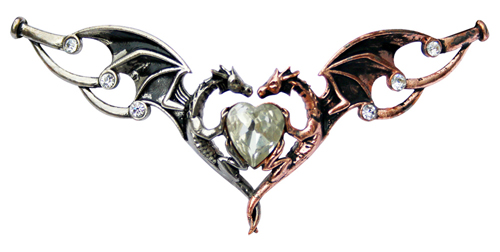 Dragon Heart for Happy Relationships