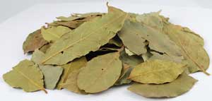 1 Lb Bay Leaves whole - Click Image to Close