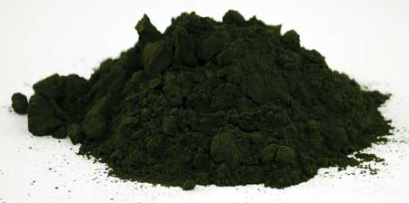 Chlorella pwd 1oz