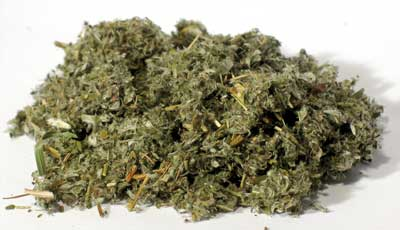 1 Lb Five Finger Grass Cinquefoil cut