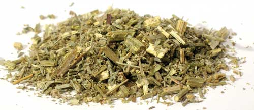 1 Lb Wormwood cut