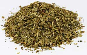 1 Lb Yerba Mate Green cut