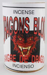 Dragons Blood pwd