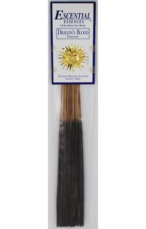 Dragon's Blood stick incense