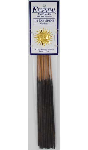 Four Elements stick incense