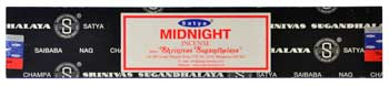 Midnight Satya stick 15gm