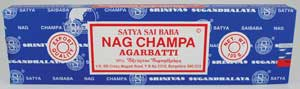 Nag Champa Sticks 100 grams