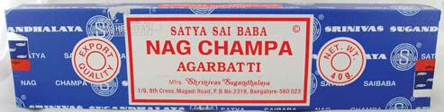 Nag Champa sticks 40 grams