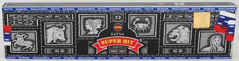 Superhit incense 40 grams