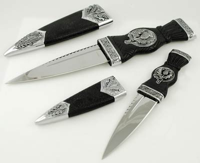 Sgian 2 Pieces athame