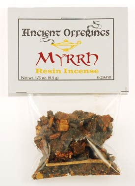 Ancient Offerings 1/3oz