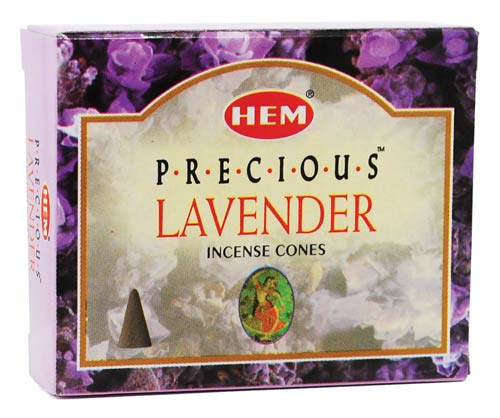 HEM Incense Sticks & Cones